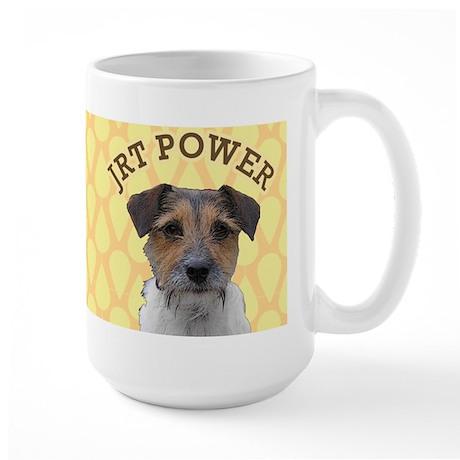 JRT Power Large Mug