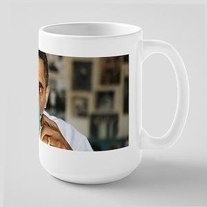 Obama Large Coffee Mug