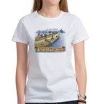 Pi-rates Women's T-Shirt
