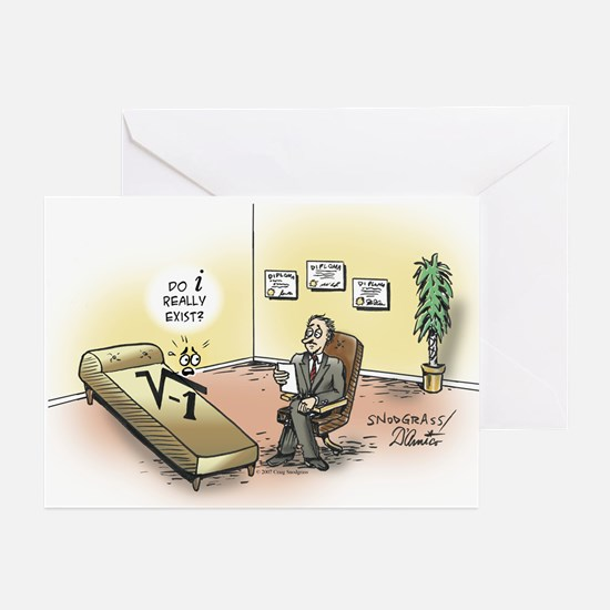 i Shrink Greeting Cards (Pk of 10)
