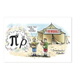 Pi Rho Postcards (Package of 8)