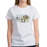 Pi Rho Women's T-Shirt