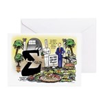 Buffet Greeting Cards (Pk of 20)