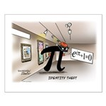 Identity Theft Small Poster