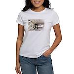 Identity Theft Women's T-Shirt