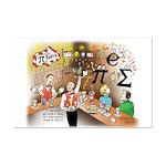 TGI Pi-Day Mini Poster Print