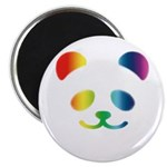 Panda Rainbow Magnet