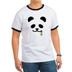 Panda Juicy Rainbow Ringer T