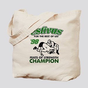 Castanza FESTIVUS™ Seinfeld Tote Bag