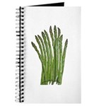 Fresh Asparagus Journal