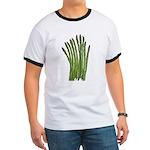 Fresh Asparagus Ringer T