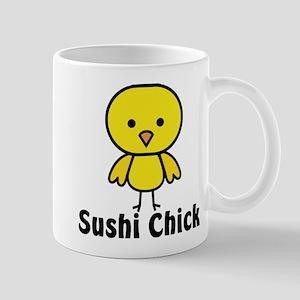 Sushi Chick Mug