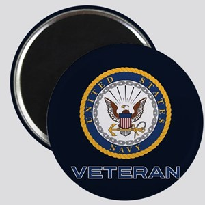 U.S. Veteran Magnet
