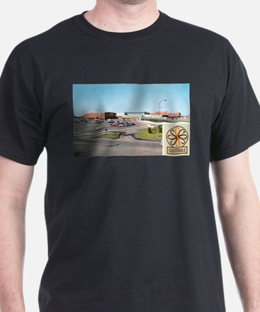 1950's Southdale Center T-Shirt