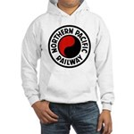 Northern Pacific Hooded Sweatshirt
