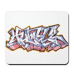 Humble 2009 Mousepad