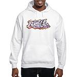 Humble 2009 Hooded Sweatshirt