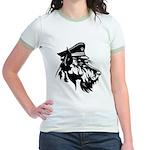 Obey the SCOTTIE! Jr. Ringer T-Shirt
