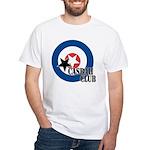 Casbah Club White T-Shirt