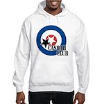 Casbah Club Hooded Sweatshirt