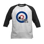 Casbah Club Kids Baseball Jersey