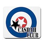 Casbah Club Mousepad