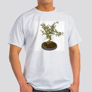 Bonsai Graphic White T-Shirt