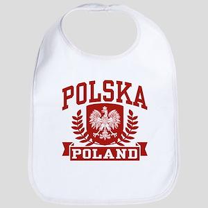 Polska Poland Bib
