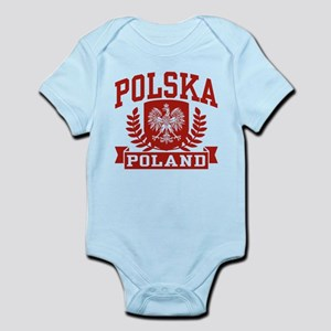 b2466a052406 Polska Baby Clothes   Accessories - CafePress