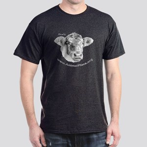 How Cow Dark T-Shirt