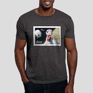 Animal Place Birds Dark T-Shirt