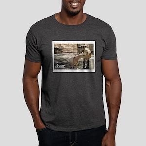 Animal Place Goats Dark T-Shirt