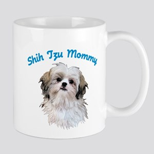 Shih Tzu Mommy Mug