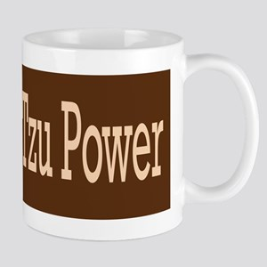 Shih Tzu Power Mug