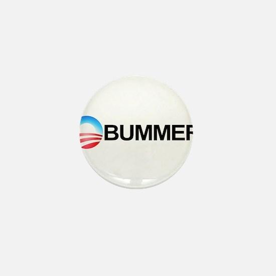 Cute Obummer Mini Button