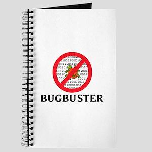 Bug Buster Journal