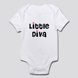 Little Diva Infant Creeper