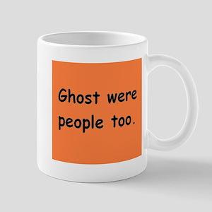 ghost1 Mug
