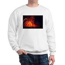 Hawaii Volcanoes Sweatshirt