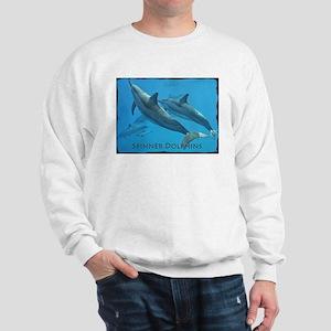 Spinner Dolphin Sweatshirt