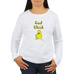 Cool Chick Women's Long Sleeve T-Shirt
