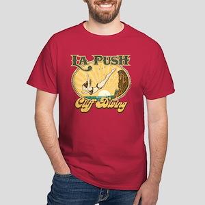 La Push Cliff Diving Dark T-Shirt