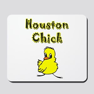 Houston Chick Mousepad