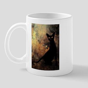 Urban Cats Mug