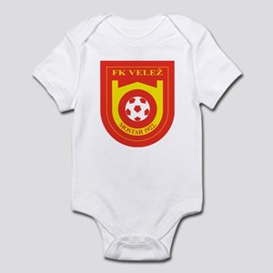 Velez Infant Bodysuit