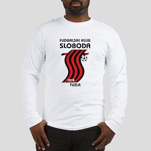 Sloboda Long Sleeve T-Shirt