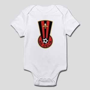 Celik Infant Bodysuit