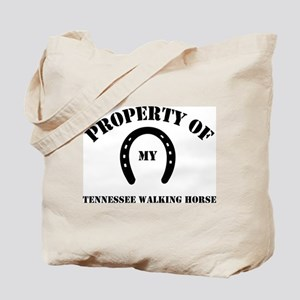 My Tennessee Walking Horse Tote Bag