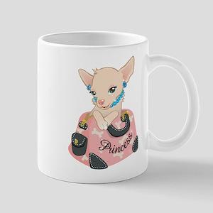 Princess-huahua Mug