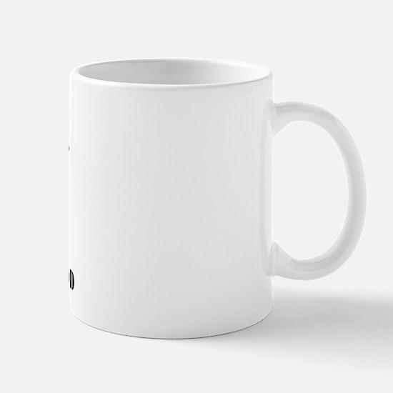 My Swedish Warmblood Mug